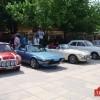 Εντυπωσίασαν τα ιστορικά αυτοκίνητα στην Ελασσόνα