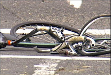 Τραυματίστηκε σε τροχαίο 10χρονος με …ποδήλατο!