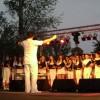 Ενθουσίασε η Παιδική Χορωδία Ελασσόνας στο Φεστιβάλ Πηνειού