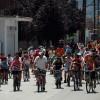 Δεκάδες μικροί και μεγάλοι στην Ποδηλατάδα