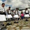 Παραδοσιακές εκδηλώσεις στο Αλώνι του Σπαρμού