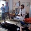Μέχρι το μεσημέρι η Αιμοδοσία στο Κέντρο Υγείας