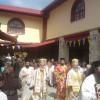 «Βούλιαξε» από επισκέπτες η Μονή Σπαρμού Ολύμπου!