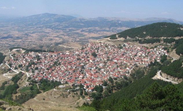 Χαρακόπουλος: «Να αυξηθεί επίδομα θέρμανσης και καυσόξυλα στις ορεινές περιοχές – Δίκαιο το αίτημα των κατοίκων του Λιβαδίου»