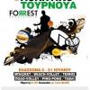 Καλοκαιρινές εκδηλώσεις φιλανθρωπικού χαρακτήρα FOREST