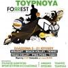 Μεγάλη συμμετοχή στο τουρνουά Forrest