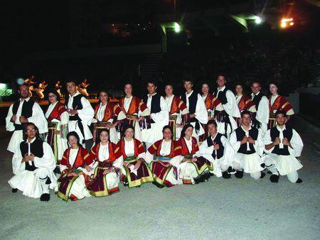 Σε διεθνές φεστιβάλ της Τουρκίας η Λαογραφική – Αρχαιολογική Εταιρία Ελασσόνας