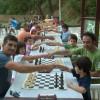 Μεγάλη συμμετοχή στο τουρνουά σκάκι στην Ελασσόνα