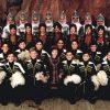 17ο Διεθνές Μουσικοχορευτικό Πανηγύρι «Αραδοσίβια 2011»