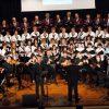 Χριστουγεννιάτικη συναυλία στα Φάρσαλα