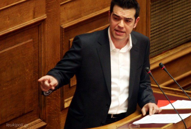 Χαρακόπουλος και Κέλλας για την επίσκεψη Τσίπρα στη Λάρισα