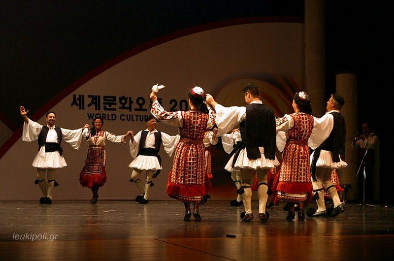 Η «Aκαδημία Χορών» Ελασσόνας αναχωρεί για το Νεπάλ
