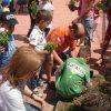 Την παγκόσμια ημέρα περιβάλλοντος γιόρτασε ο ΧΟΣ Σπαρμού