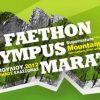 29 Ιουλίου «Faethon Olympus Marathon» στο μυθικό βουνό
