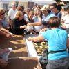 Στριφτές τυρόπιτες και ψητά αρνιά στην Ελασσόνα!