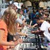Έναρξη μαθημάτων σκάκι στην Ελασσόνα