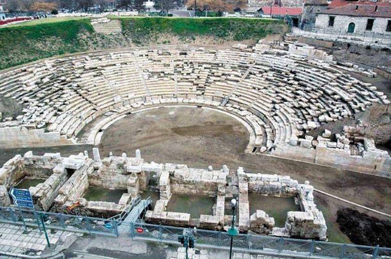 """Αν. Βαγενά: """"Έγκριση της μελέτης του Α΄ Αρχαίου Θεάτρου Λάρισας από το ΚΑΣ"""""""