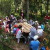 Πεζοπορίες και γνωριμία με την Τσαριτσάνη προτείνουν οι Φίλοι του Δάσους