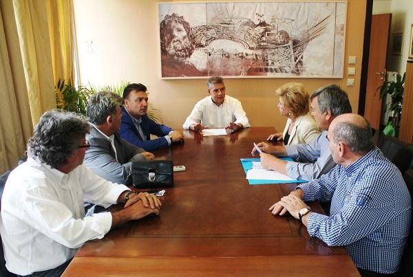 Ξεκινά η κατασκευή νέου δημοτικού στην Ελασσόνα