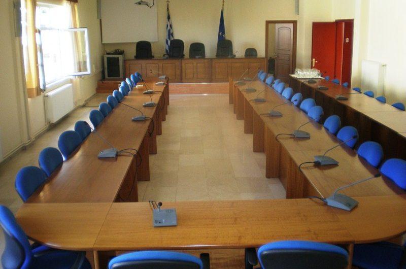 Συνεδριάζει το μεσημέρι το Δημοτικό Συμβούλιο Ελασσόνας – Όλα τα θέματα