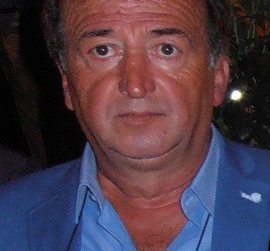 «Έφυγε» ξαφνικά από τη ζωή ο δημοτικός σύμβουλος Γιάννης Χαλκίδης