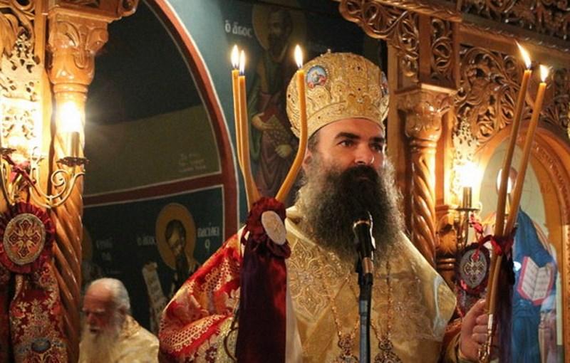 Η Καρυά Ολύμπου γιόρτασε τον Άγιο Ελευθέριο