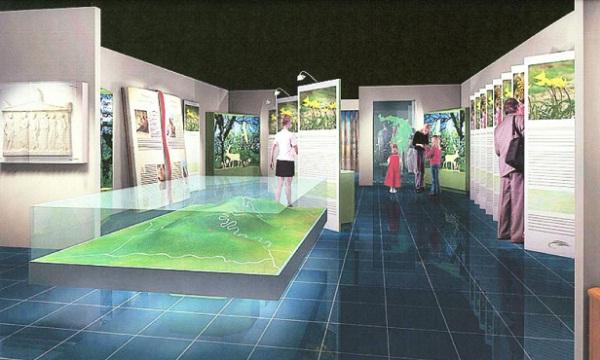 Πρόγραμμα ημερίδας του ΚΠΕ Ελασσόνας για τα περιβαλλοντικά μουσεία