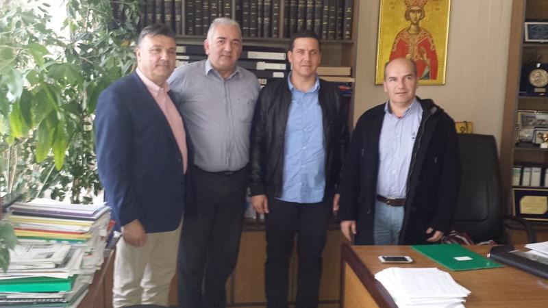 Ευαγγέλου-Χιονίδης-Δημόπουλος-Σερετίδης