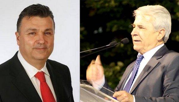 """Γ. Πασχόπουλος: """"Η ΔΕΥΑ Ελασσόνας βουλιάζει… Σε αδιέξοδο η διοίκηση Ευαγγέλου"""" – Απάντηση Ευαγγέλου"""
