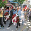 Τιμήθηκε η Εργατική Πρωτομαγιά στην Ελασσόνα