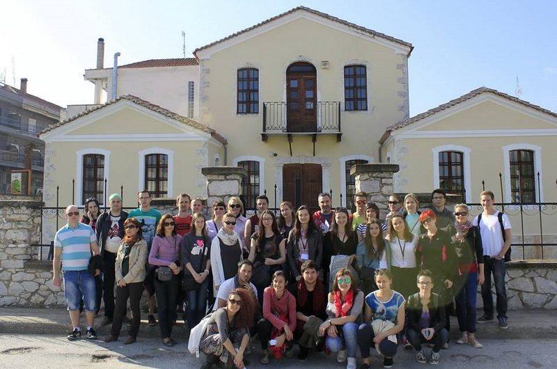 Ευρωπαϊκό πρόγραμμα υλοποιήθηκε με επιτυχία στην Ελασσόνα