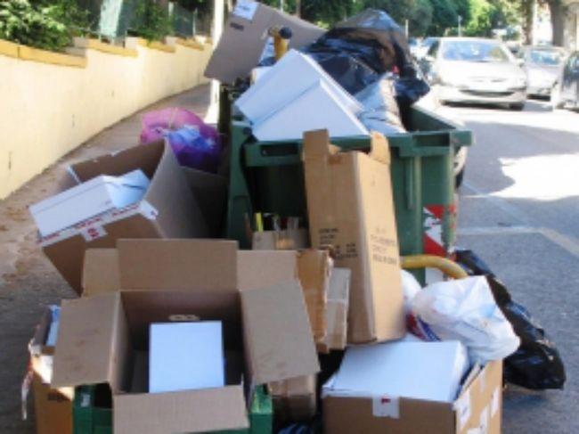 Δήμος Ελασσόνας: Πρόστιμα σε όσους ρυπαίνουν την πόλη και το περιβάλλον