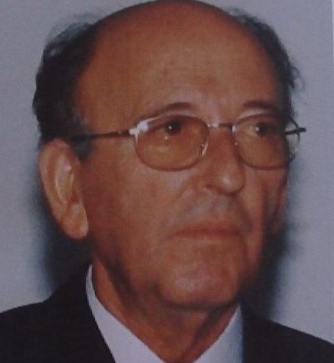 «Έφυγε» ο πρώην δήμαρχος Ελασσόνας Λάζ. Μεταξιώτης
