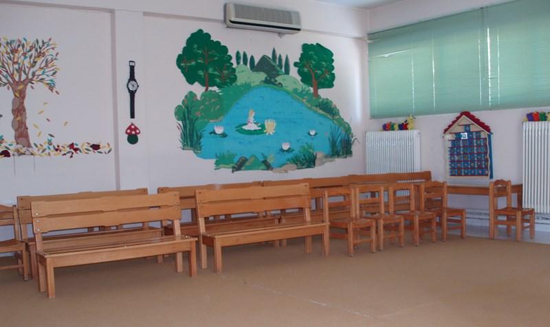 Ανησυχίες εκφράζει η Διευθύντρια του 1ου Παιδικού Σταθμού Ελασσόνας για τη φοίτηση των τετράχρονων στα νηπιαγωγεία