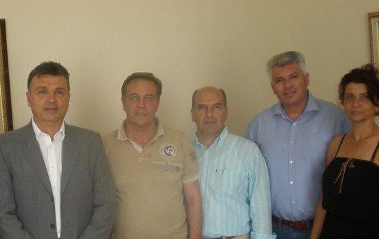 Παραιτήθηκε η αντιδήμαρχος Χρ. Προβίδα – Τι δήλωσε ο Δήμαρχος στο Δ.Σ.