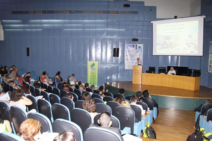 «Εύσημα» στο Δίκτυο Περραιβία για το άκρως επιτυχημένο συνέδριο