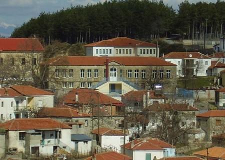 Λαϊκή Συσπείρωση Δήμου Ελασσόνας για το Δημοτικό Σχολείο Βερδικούσιας