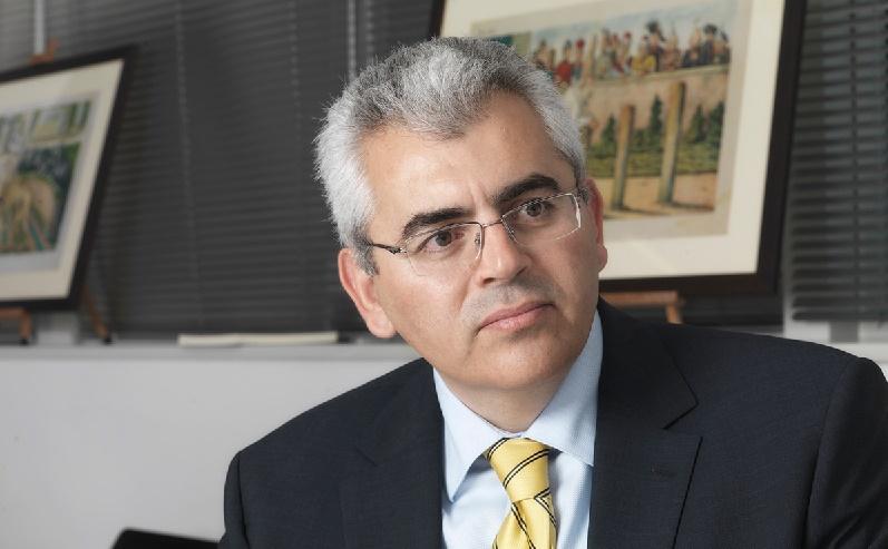 Μαξ. Χαρακόπουλος: Ζητούν πίσω χιλιάδες ευρώ από αγρότες και δεσμεύουν λογαριασμούς!