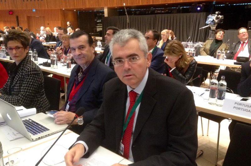 Καίρια ερωτήματα Μάξιμου Χαρακόπουλου για τη CETA