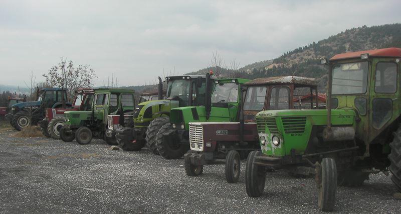 Ψήφισμα συμπαράστασης στους αγρότες από την Ένωση Περιφερειών Ελλάδας