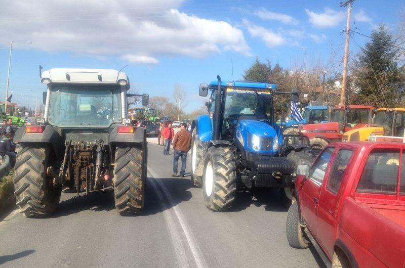 Κάλεσμα των Αγροκτηνοτροφικών Συλλόγων για σύσκεψη της επιτροπής των μπλόκων