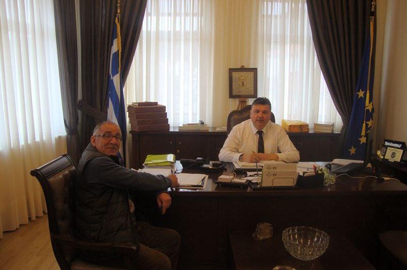 Ξεκινάει ασφαλτόστρωση δρόμων στην Ελασσόνα