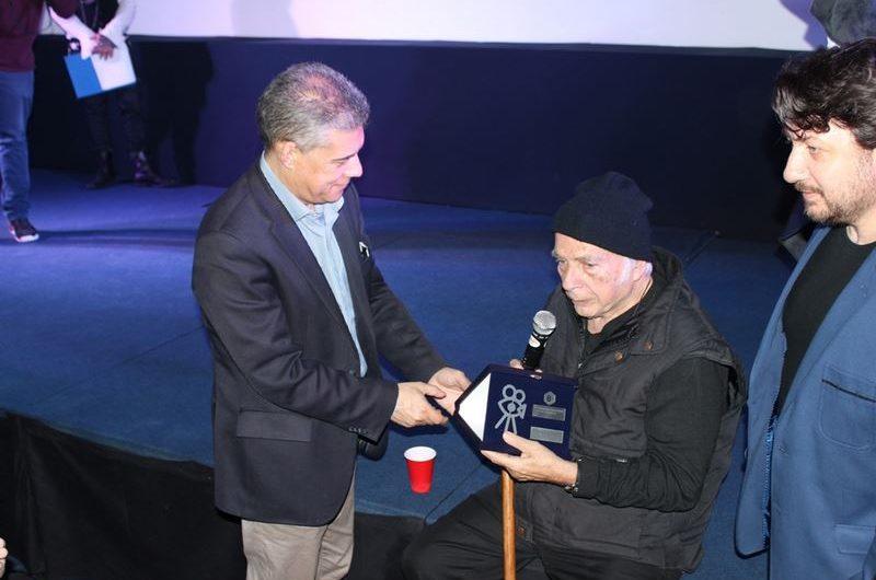 Ολοκληρώθηκε με επιτυχία το 8ο Διεθνές Κινηματογραφικό Φεστιβάλ/artfools Λάρισας