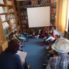 «Πάμε βιβλιοθήκη;» με τους ήρωες του Χανς Κρίστιαν Άντερσεν