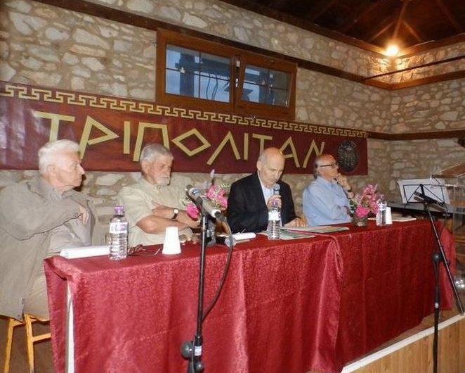 Επιτυχημένες Γιορτές Λόγου και Τέχνης στην περιοχή Ελασσόνας