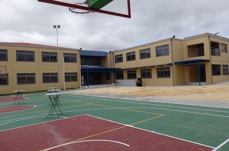 Κλειστά και σήμερα τα σχολεία στο Δήμο Ελασσόνας