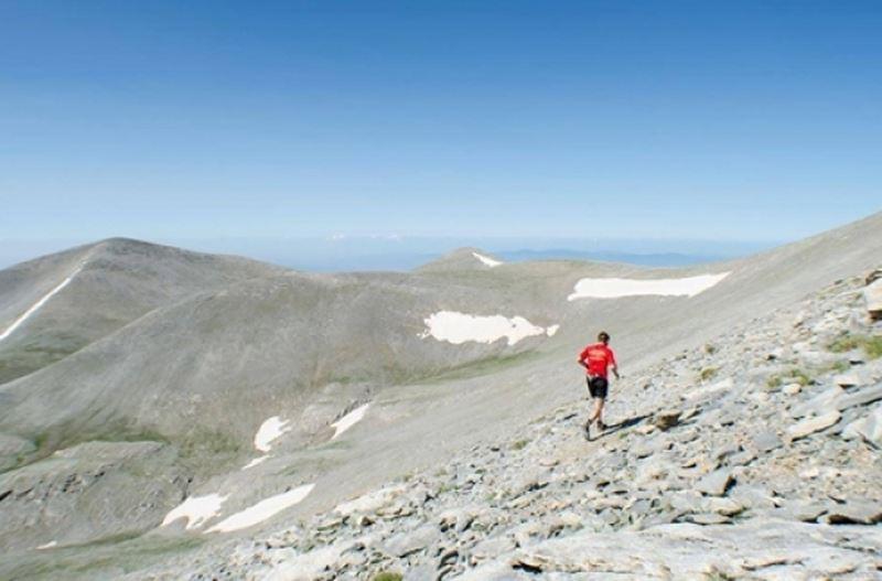 Δηλώσεις συμμετοχής στον ορεινό αγώνα δρόμου ΖΕΥΣ