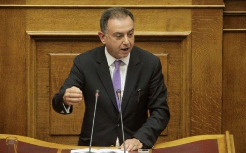 Ερώτηση Κέλλα στους αρμόδιους Υπουργούς: «Πλιάτσικο» και στο Αρχαίο Θέατρο της Λάρισας;
