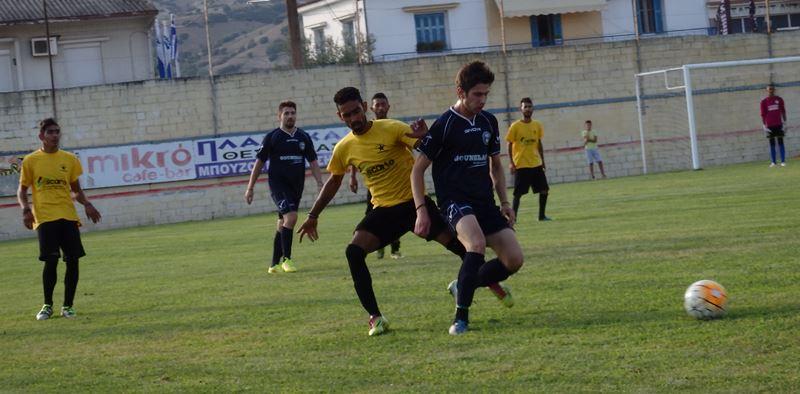 Φιλικό 4-0 για τον Π.Ο. Ελασσόνας