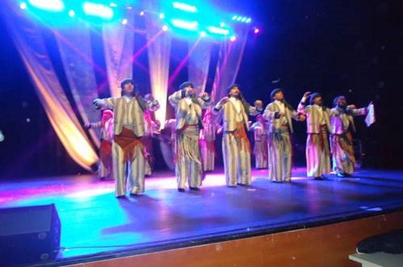 4ο Φεστιβάλ Παράδοσης, Πολιτισμού & Τεχνών στην Ελασσόνα [Πρόγραμμα]